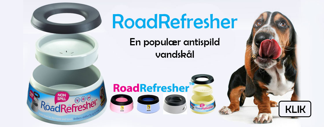 Roadrefresher