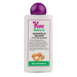 KW Nature Arganolie Balsam 200 ML | Ny emballage
