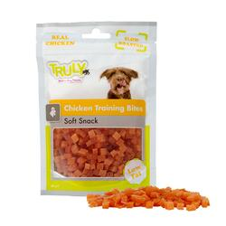Truly Chicken Training Bites | 85g