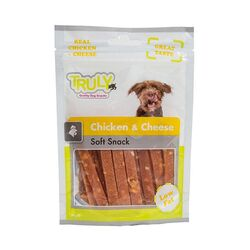 Truly Chicken & Cheese | 90g