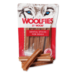 Woolfies Dental Sticks | 200g