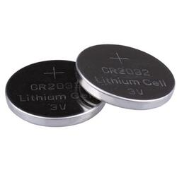 CR2032 Cell batteri |2 stk