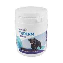 YuDERM Boost | Fodertilskud