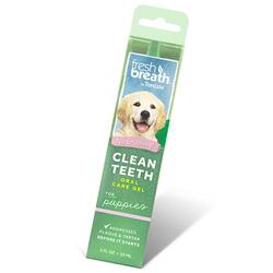 Tropiclean Clean Teeth Gel | Til hvalpe