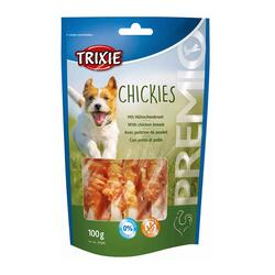 Trixie Chickies 100g