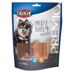 Trixie Meat Bars | 4 Snack pack