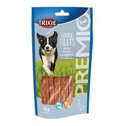 Trixie Gåsefilet 65g