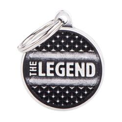 Hundetegn The Legend | MyFamily