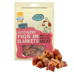 Pigs in blankets | Good Boy