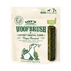 Woofbrush | Lily's Kitchen