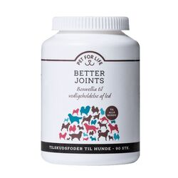 Pet for Life Better Joints