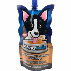 DoggyRade 250 ml
