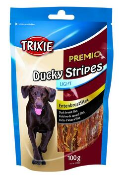 Ducky Stripes - Trixie 100 g.