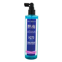 ISB Atami H270 | Filtfri spray