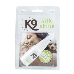 K9 Competition Aloe Vera Silk Shine