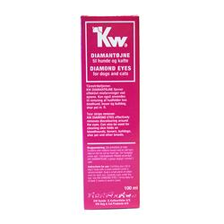 KW Diamantøjne 100ml