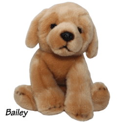 Golden retriever | Labrador bamse / Bailey OUTLET
