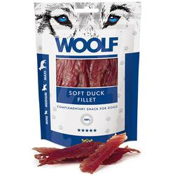 WOOLF Soft Duck Fillet | 100 gram