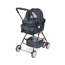 Petstro Dot-City stroller