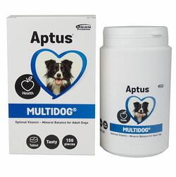 APTUS Multidog tabletter | 150 stk