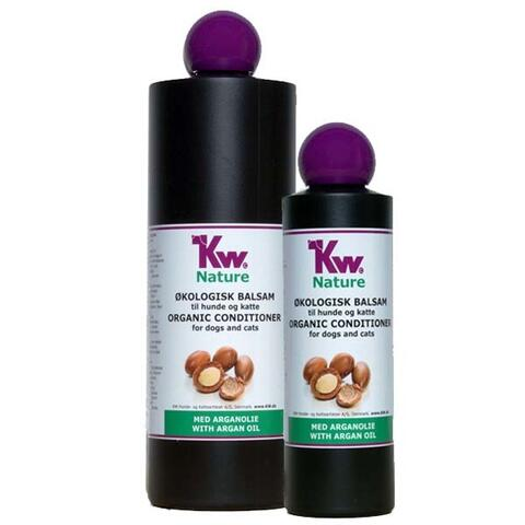 KW Nature Arganolie Balsam 200 ML