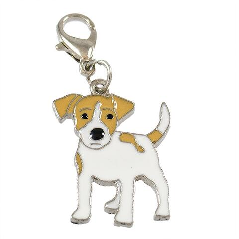 Charms m. hunderacer - Jack Russell Terrier