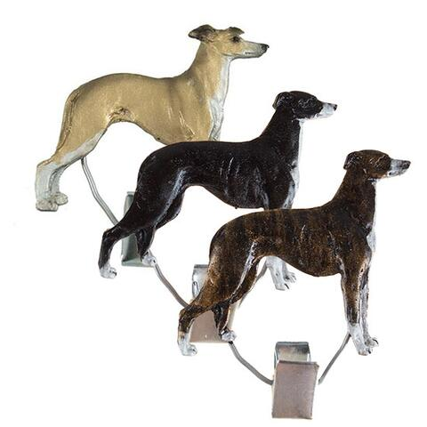 Nummerclips Race: Greyhound