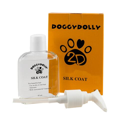 Doggydolly silky hair coat | 85ml