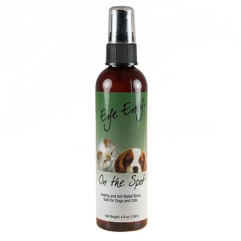Eye Envy On the Spot Healing & Itch relief Spray