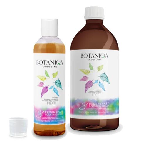 Botaniqa Regenerate Boosting Serum