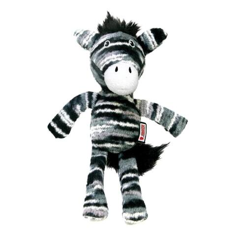 KONG Yarnimals Zebra small/medium