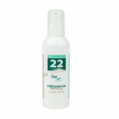 No. 22 Whitening Gel | BEA Natur