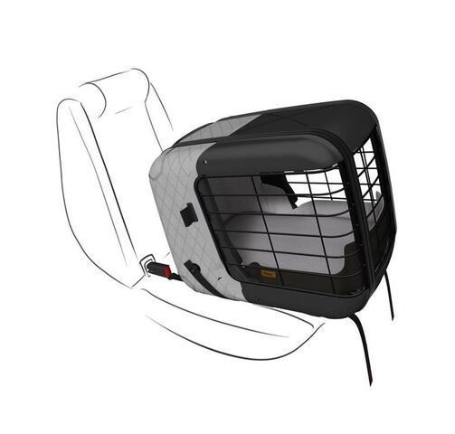 4Pets Caree - Isofix-beslag til montage af din Caree transportkasse