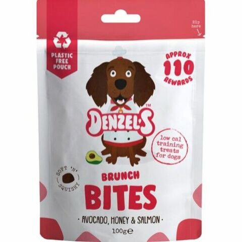 Denzel's Brunch Bites
