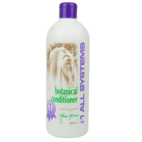 #1 Botanical Conditioner | Hundebalsam