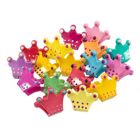 Fun Color - Krone-clips