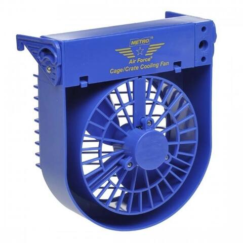 Metro Airforce® Cage/Crate Cooling Fan - hængende
