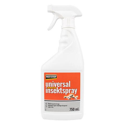 Pest-stop Universal Insektspray 750ml