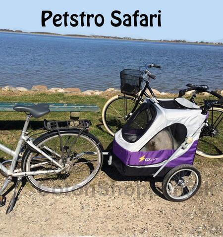 Petstro Safari CykelKit