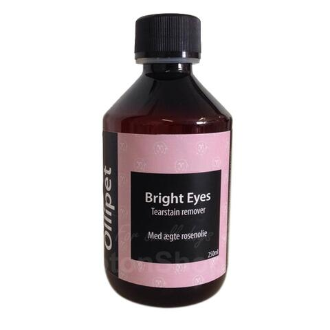 Ollipet Bright Eyes Tearstain Remover