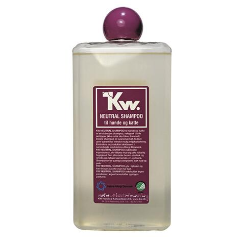 KW Neutral Shampoo