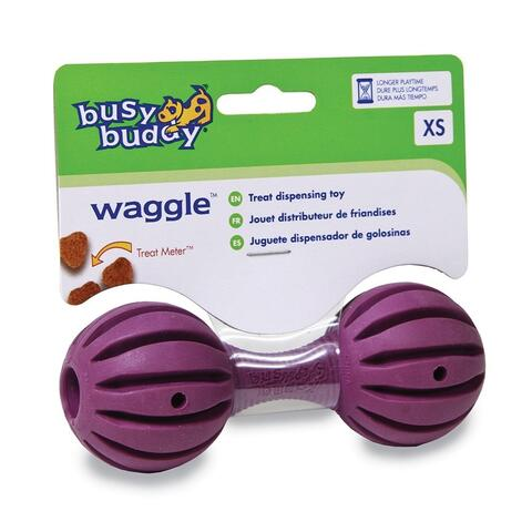 Busy Buddy Waggle