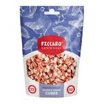 Ficcaro Salmon & Chicken Cubes | 100g