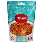 Ficcaro Soft Chicken Seafood | 100g