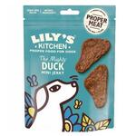 The Mighty Duck mini Jerky | Lily's Kitchen