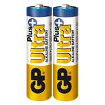 AA-Batteri GP ULTRA PLUS / 2-pak