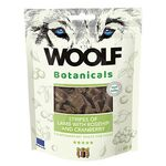 WOOLF Botanicals | Stripes of lamb with rosehip and cranberry