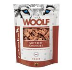 WOOLF Soft Beef Chunkies |100g