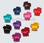 Fun Color - Mini Sommerfugle-clips