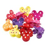 Fun Color - Mickey Mouse-clips II